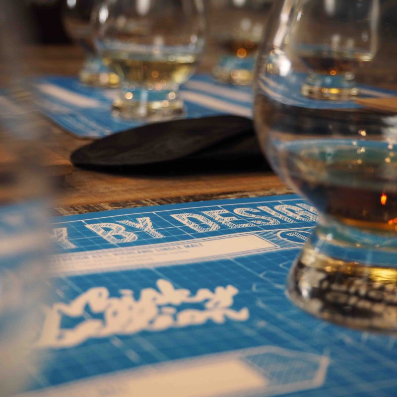 Whisky By Design